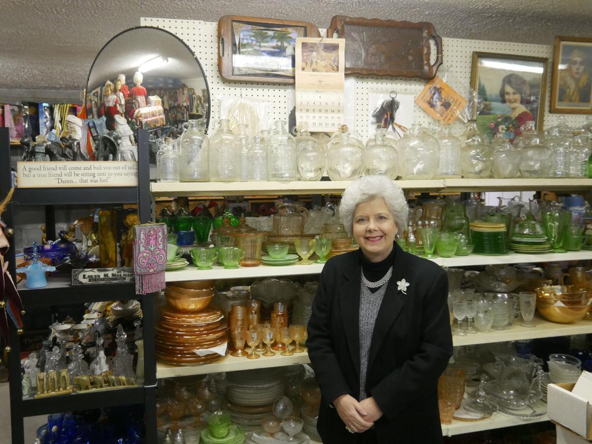 Part History Lesson, Part Treasure Hunt: Martinsville hosts antiques ...
