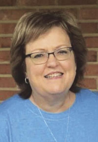 Vernon, Kathy Stone