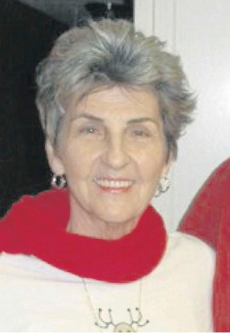 Martinsvillebulletin Com Obituaries Published Dec 1