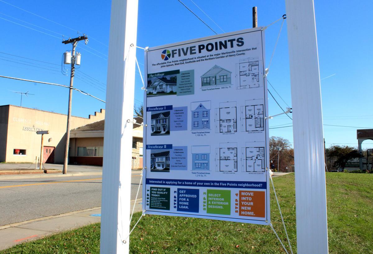Five Points groundbreaking
