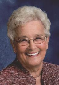 Joyce, Hazel Koger
