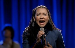 Remember Naya Rivera With 8 of Her Best Moments as Santana on 'Glee' (VIDEO)