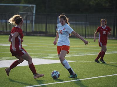Bassett girls soccer