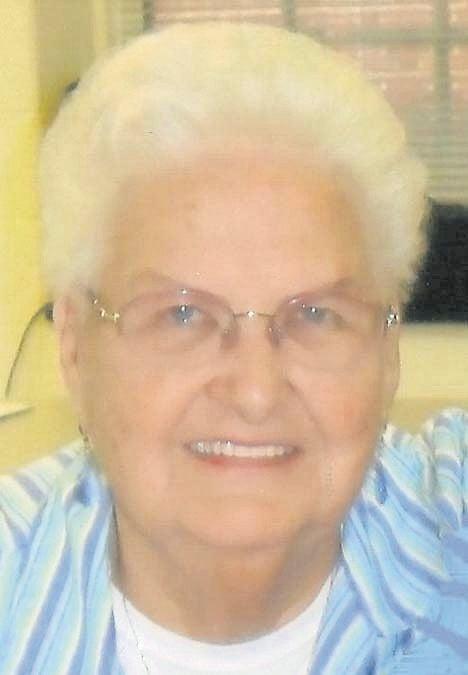 Spencer, Mary Ellen