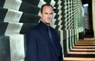 'Law & Order's Christopher Meloni Expects 'a Lot of Emotion' When Stabler & Benson Reunite