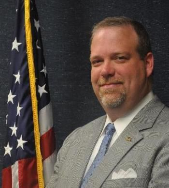 Eric Monday is new assistant city manager