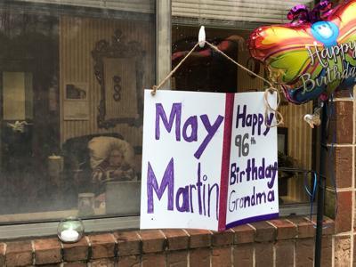 May Martin