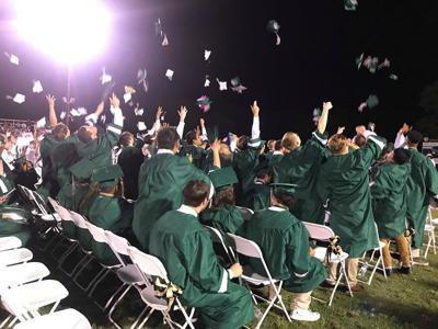 Patrick Graduation