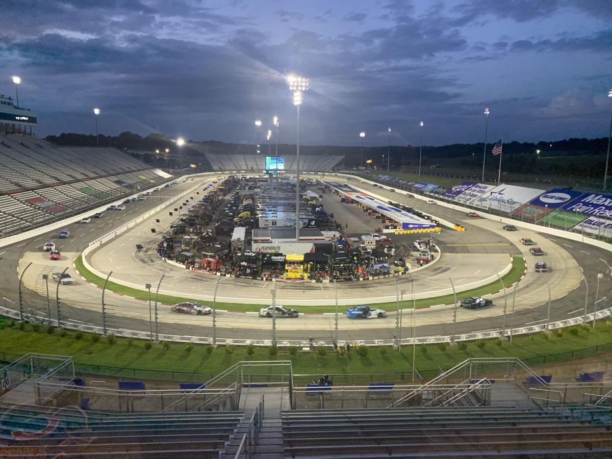 Breaking Nascar Announces 2021 Race Dates At Martinsville Speedway Martinsville Speedway Martinsvillebulletin Com