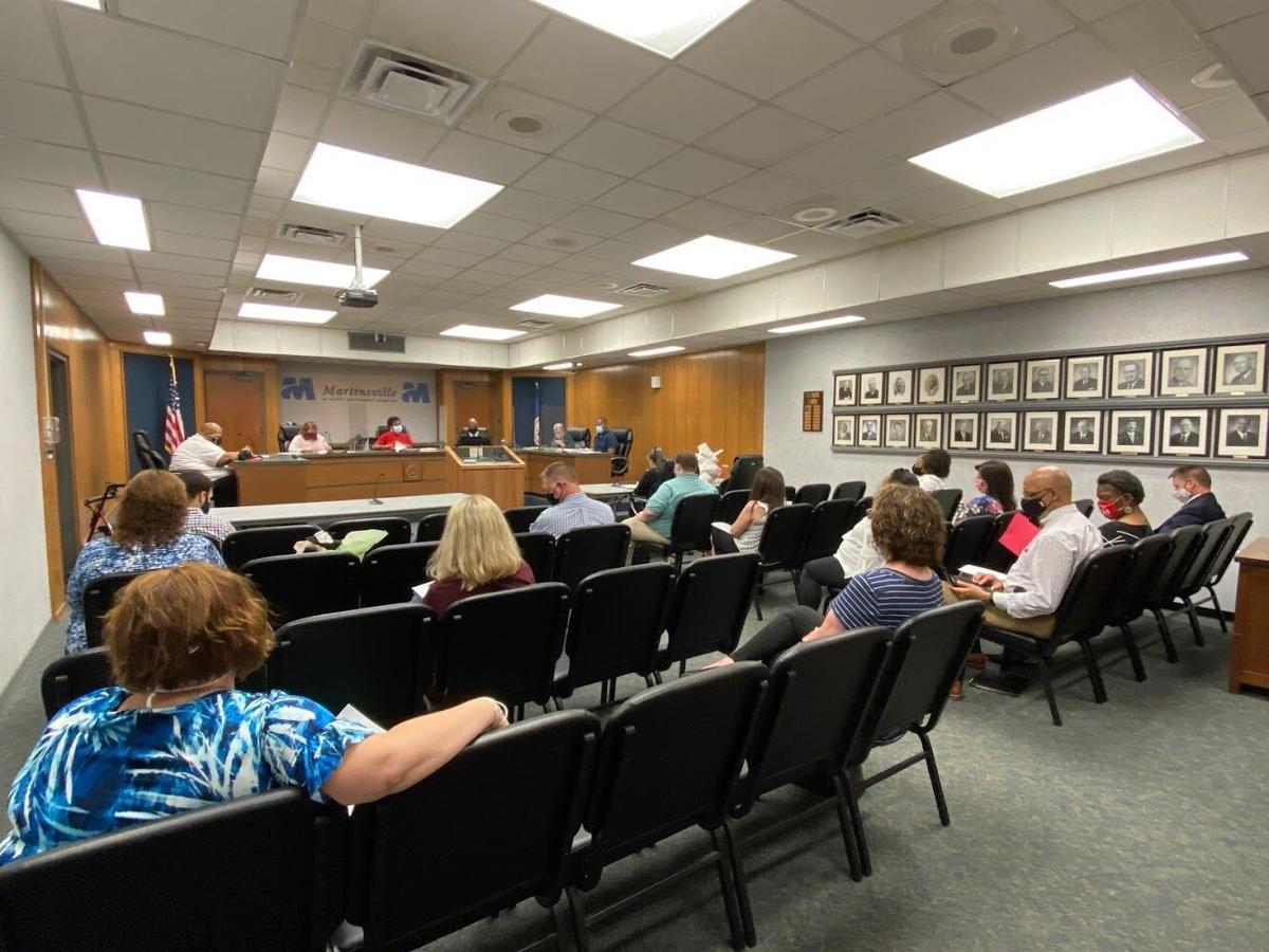 """Reversion"" uttered at school board meeting"