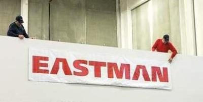 Eastman in Martinsville