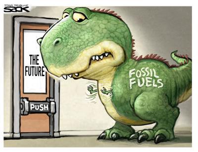 Cartoon for May 5, 2021