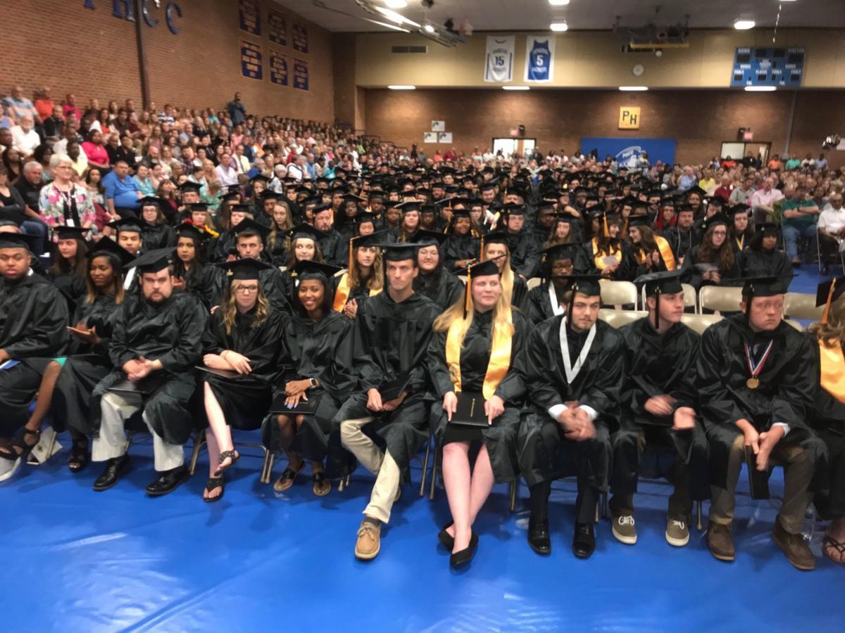 PHCC schedules virtual graduation