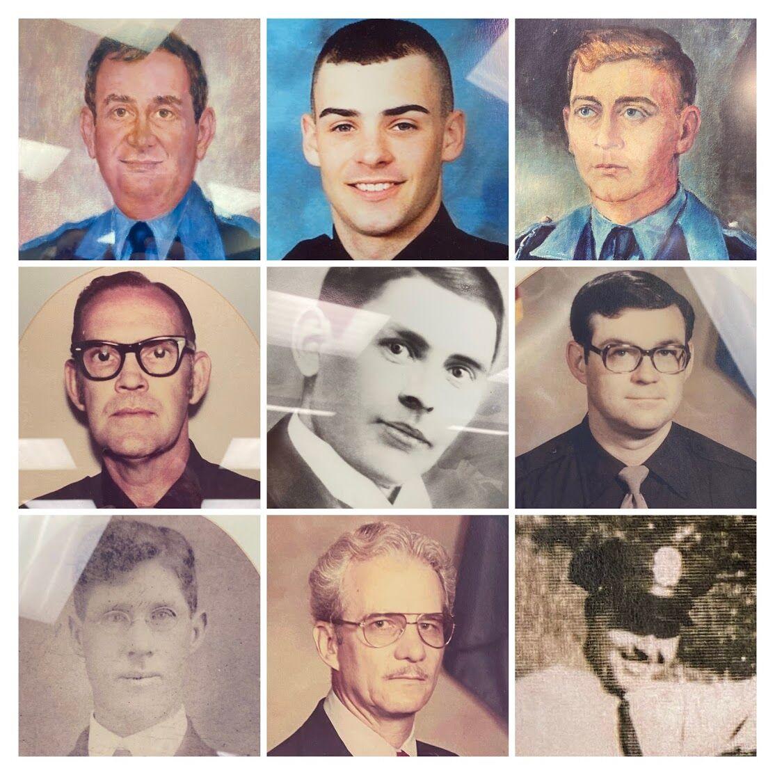 memorial collage 1