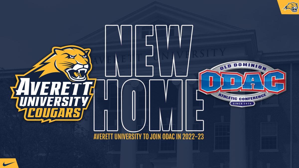 Averett University to join ODAC in 2022 | High School |  martinsvillebulletin.com
