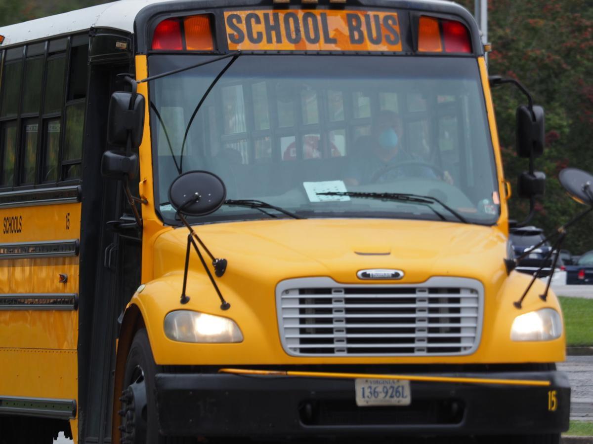 Bassett return to school