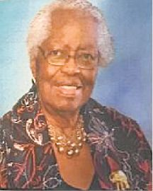CARTER, YOUTHA DELORES REYNOLDS
