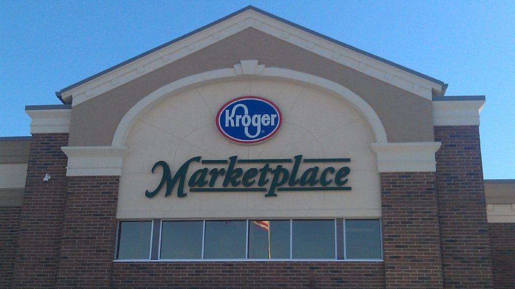 Kroger Christiansburg Va >> Kroger Eliminating Senior Citizen Discount At Virginia