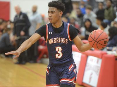 Magna Vista boys basketball
