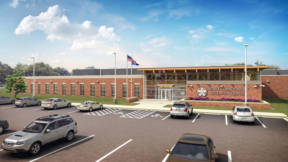 Henry County supervisors OK $64 million in contracts for new