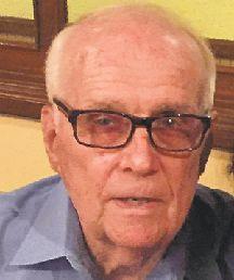 RICKMAN, Billy D.