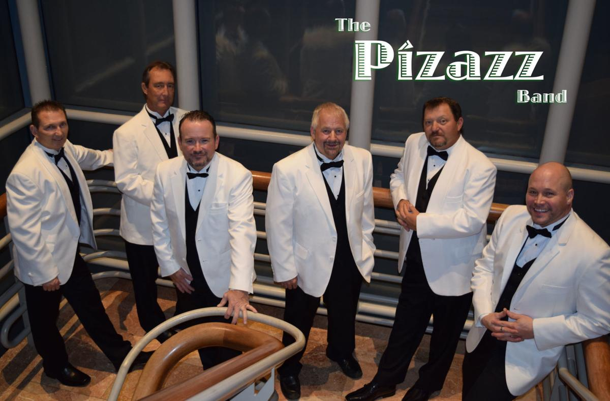 pizazz band