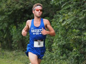 ATHLETE OF THE WEEK: Bassett's Connor Kinkema running his way to the top