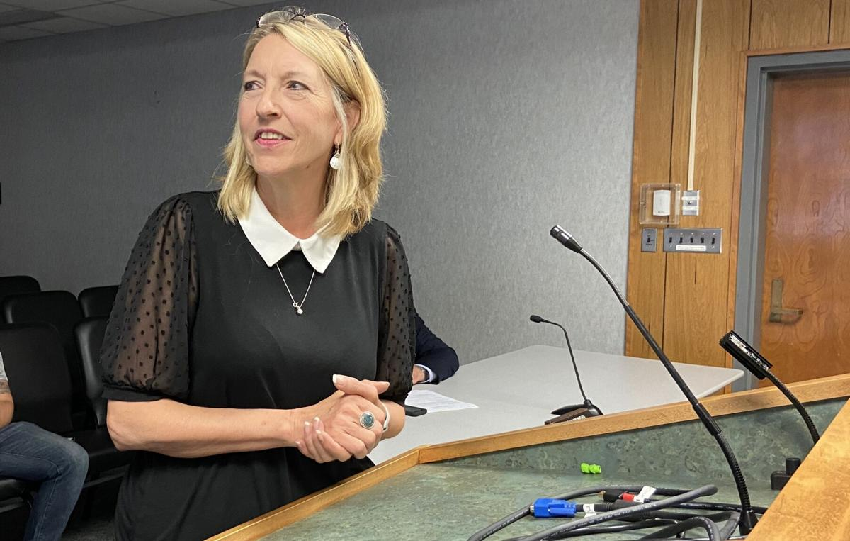 Council Kathy Deason