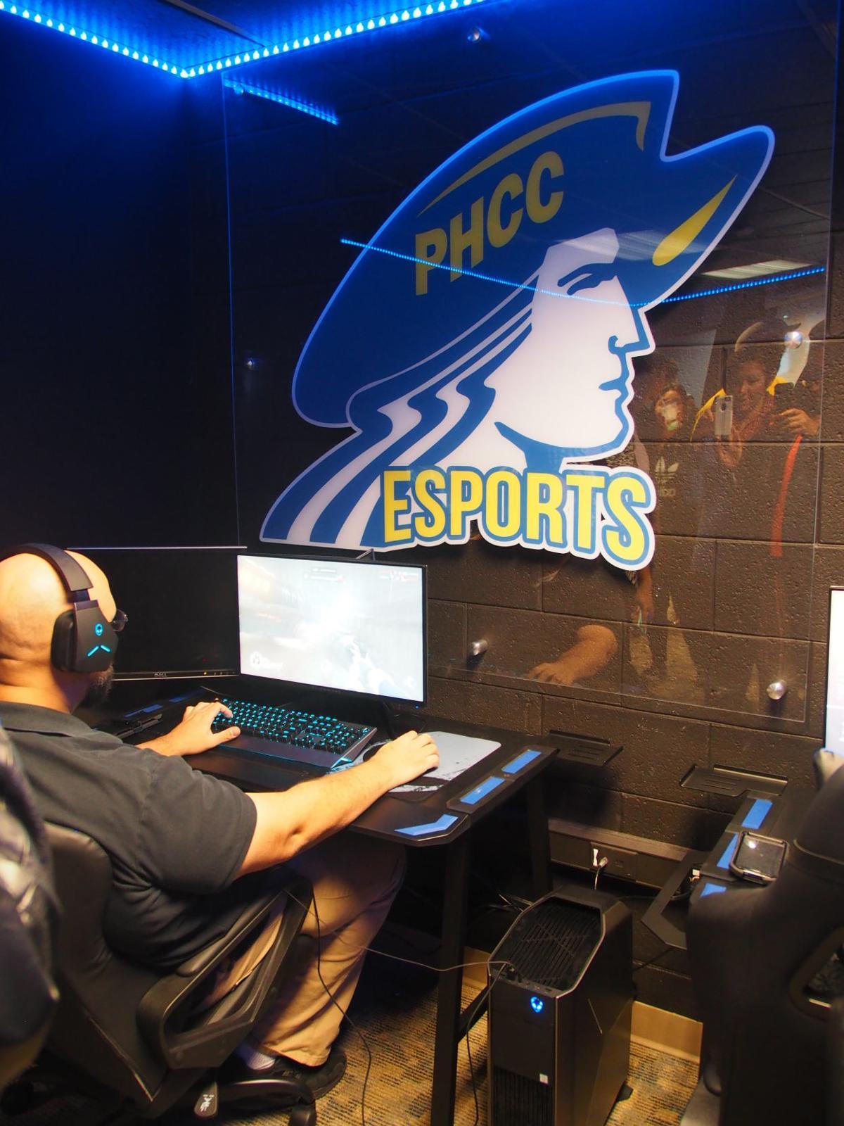 PHCC eSports