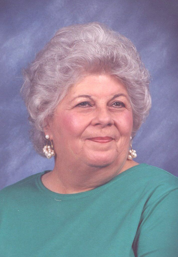 Crews, Mildred Edna Agee