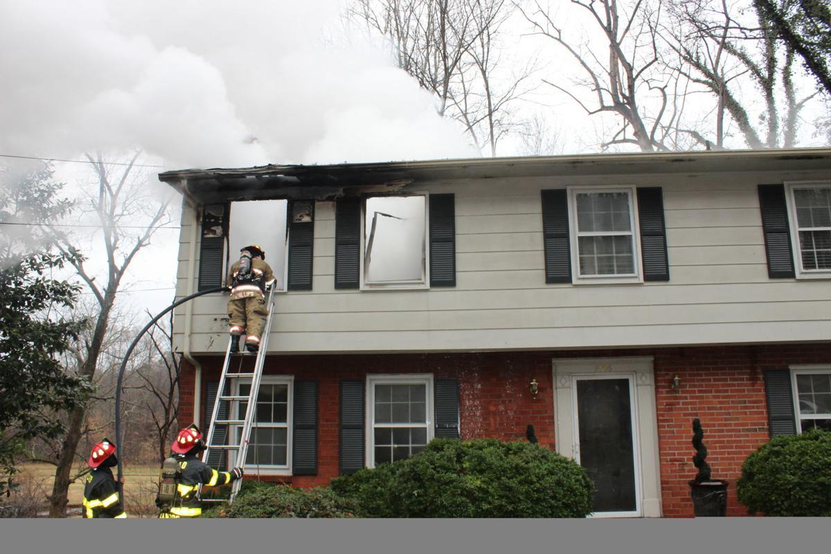 Beloved educator dies when her home in Martinsville burns   Local