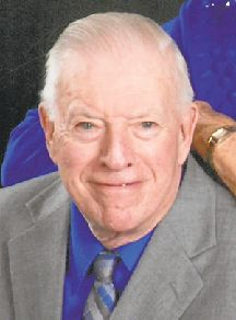 WOODALL, LIONEL KNICELY