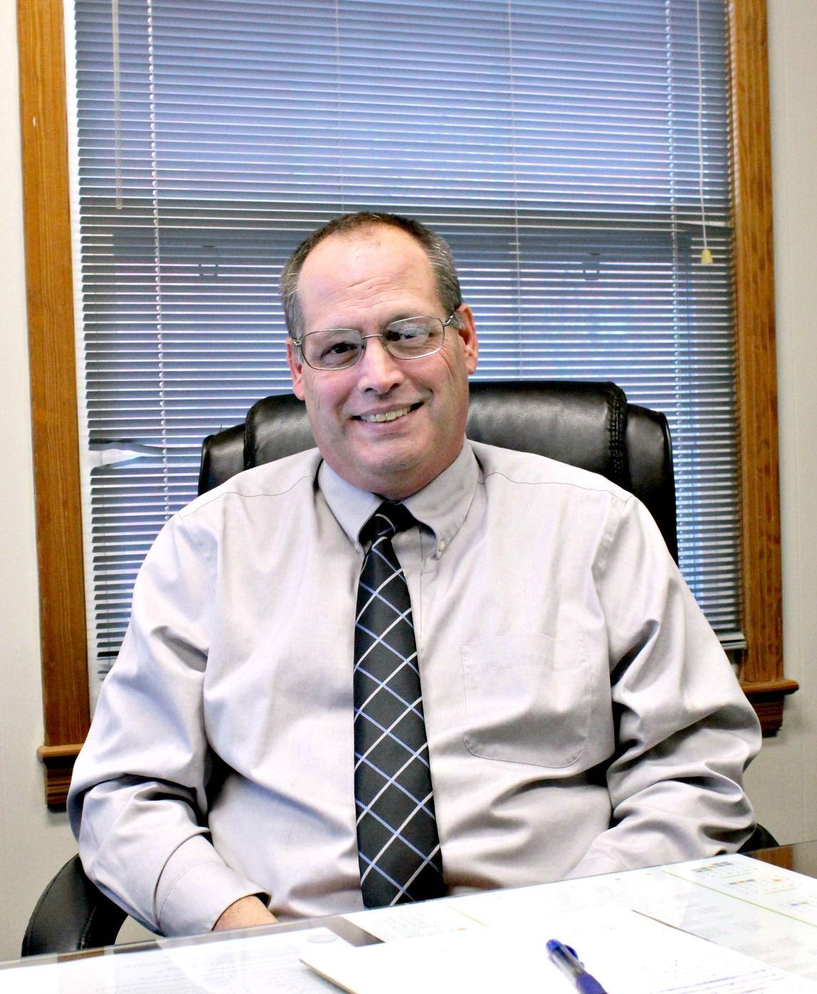 Dean Gilbert
