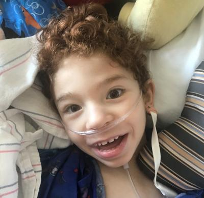 Mistaken text from a stranger leads Arizona man to raise money for sick boy