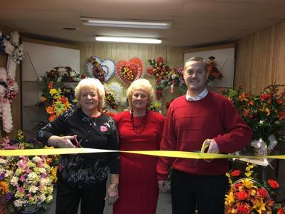A Creative Touch New Flower Shop Opens In Bassett News