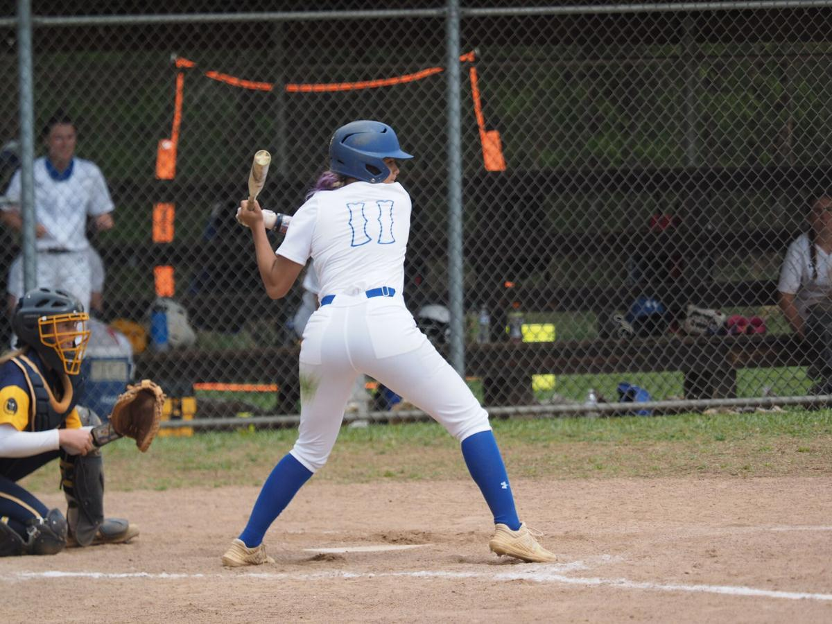 PHCC softball