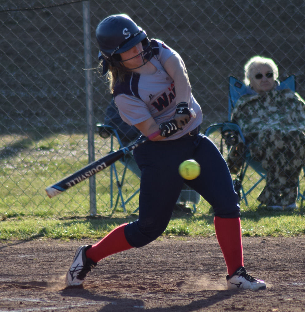 Lady Warriors fall on diamond in home opener | Sports