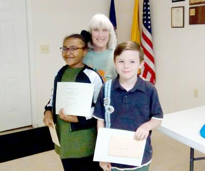 Good Citizenship Essay Contest Winners Honored  Local News  Good Citizenship Essay Contest Winners Honored How To Write Science Essay also Position Paper Essay  Order Courswork