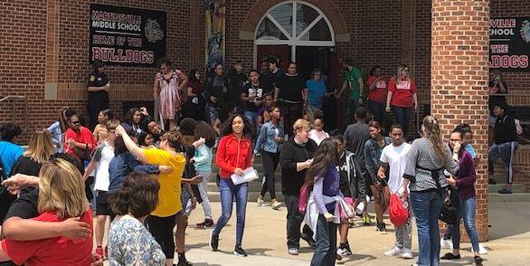Martinsville Middle School