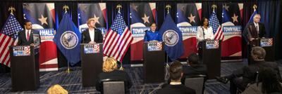 Virginia Governors Debate