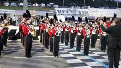 MAVAHI Band to perform at Speedway