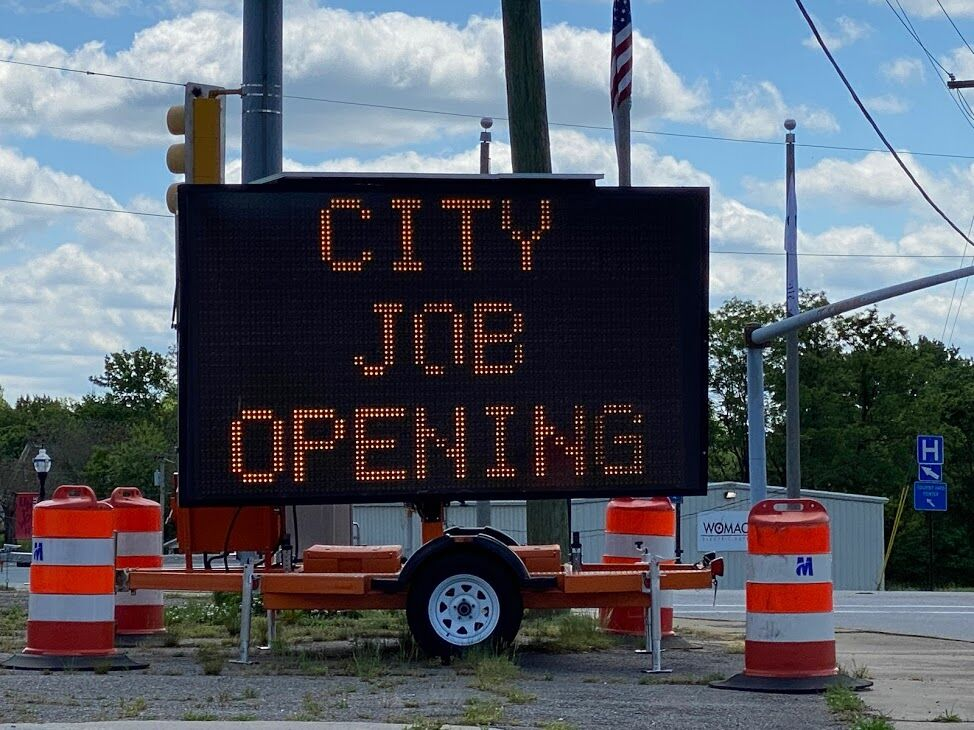 hiring city