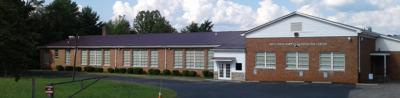 Smith River Missionary Baptist Association