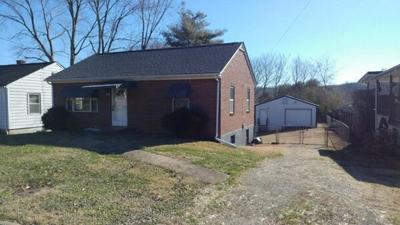 2 Bedroom Home in Martinsville - $79,900