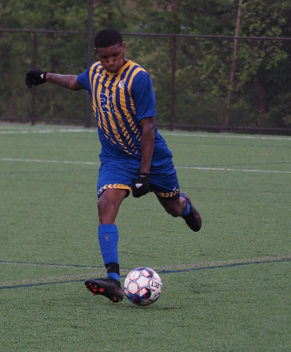 PHCC soccer