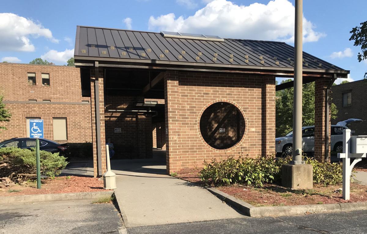 Blue Ridge Manor and Rehab