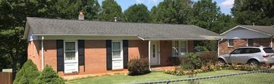 Home of Dr. Vincent K. Jones
