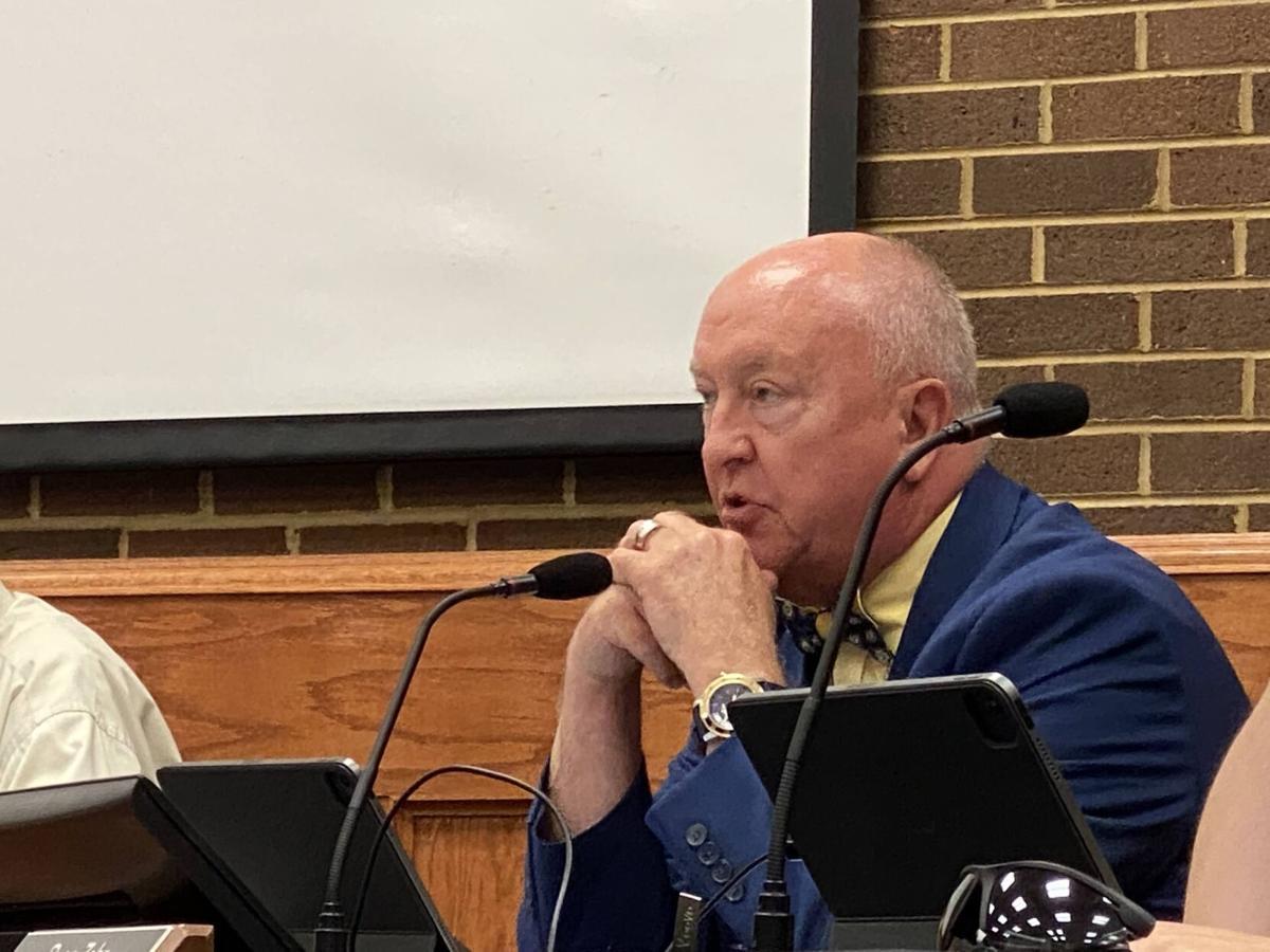Henry County School Board