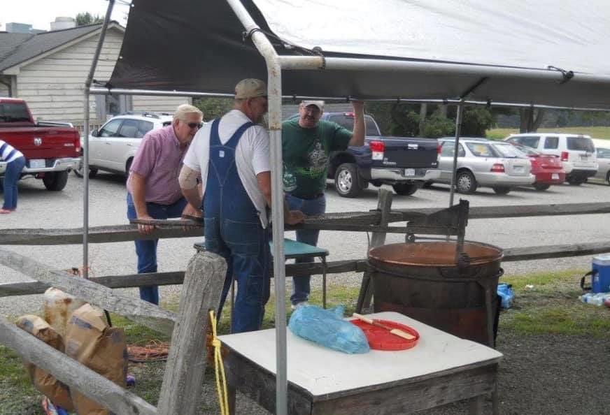 Meadows of Dan Folk Fair