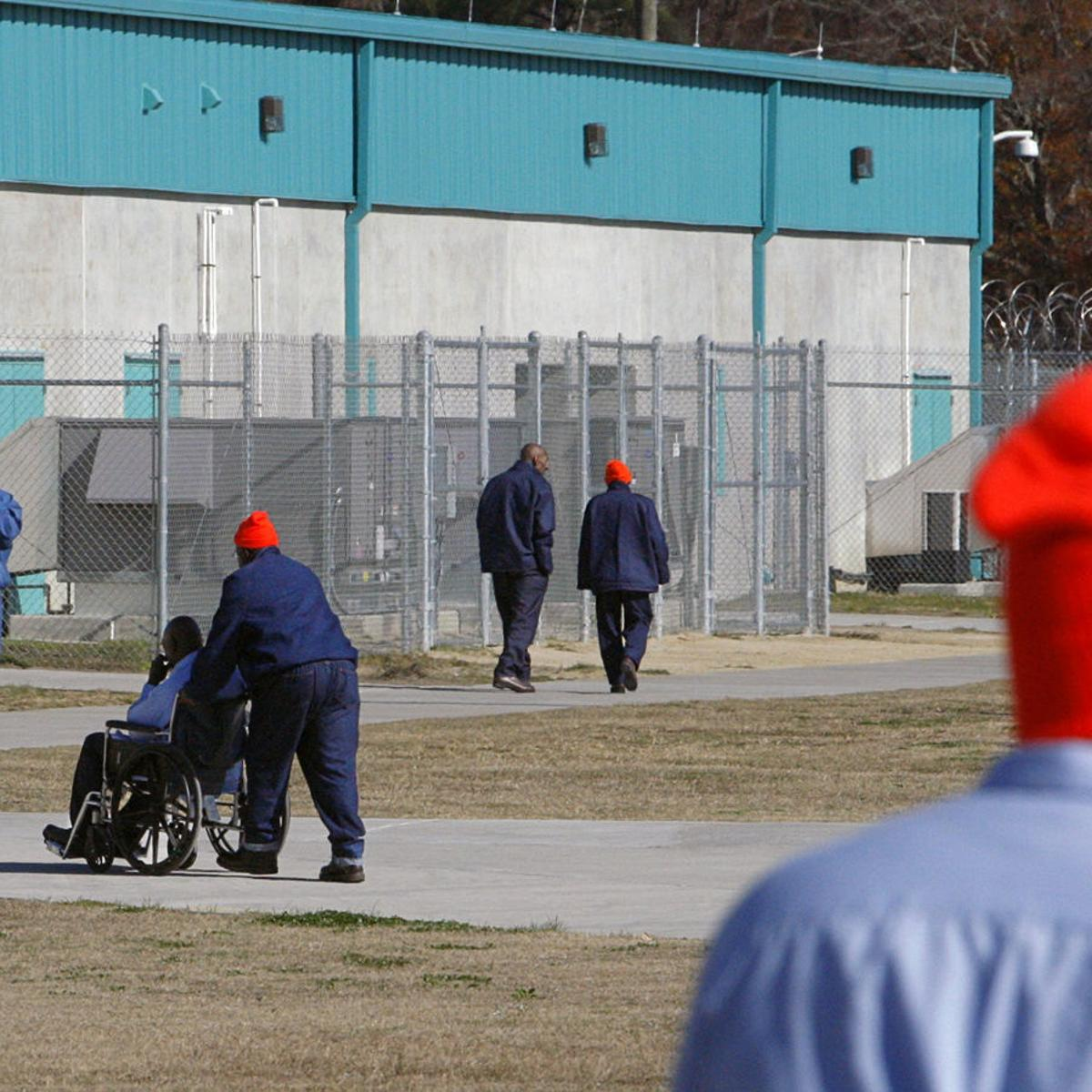62 inmates released early - so far - in